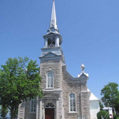 Église Saint-Antoine de Tilly