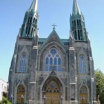 Église Saint-Édouard de Montréal