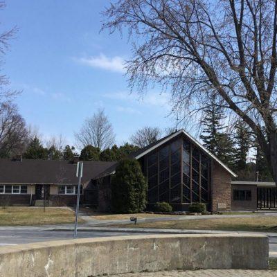 Église Saint-Jean-Gualbert