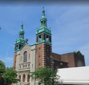 Église Saint-Zotique