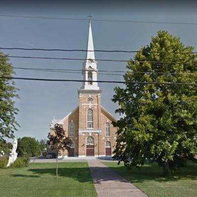 Église de l'Assomption-de-Notre-Dame de Grande-Rivière