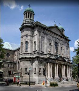 Église Saint-Jean-Baptiste