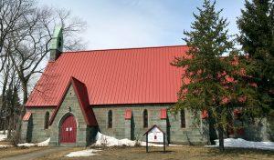Église St Michael Church
