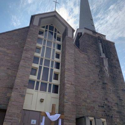 Église St-Vincent-Marie-Strambi