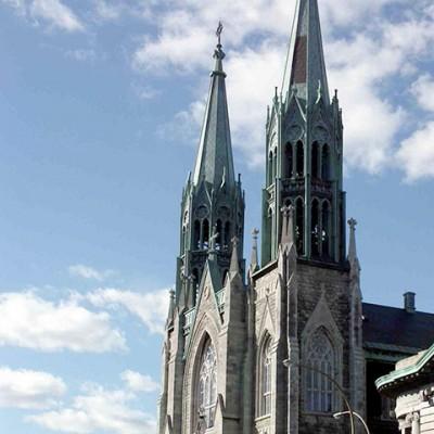 Église St-Édouard | Montréal