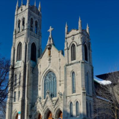 Église Saint-Viateur d'Outremont