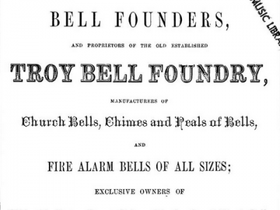 Troy Bell Company